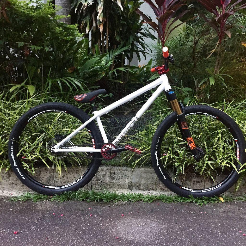 26 Inch 4130 Dirt Jumper Bike Dirt Jumper Montain Bike Bike