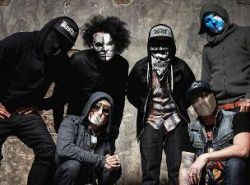 Tickets to Hollywood Undead at Cannery Ballroom on Nov. 17 are on sale now! #Music #Nashville #LiveMusic