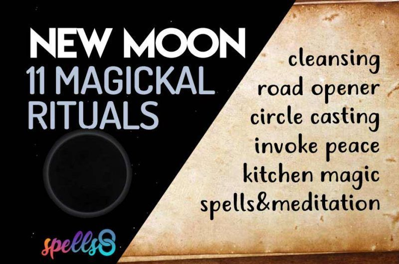 New Moon Rituals of Witchcraft #newmoonritual New Moon Rituals of Witchcraft #newmoonritual New Moon Rituals of Witchcraft #newmoonritual New Moon Rituals of Witchcraft #fullmoonbathritual