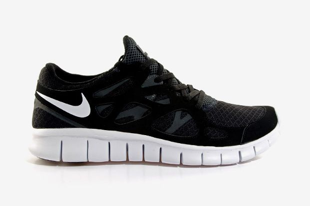 Nike Free Run 2 With Images Free Running Shoes Nike Free