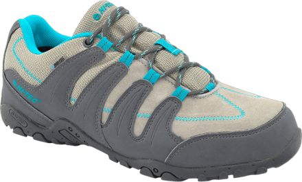 Low-profile, waterproof and breathable,  this trail shoe is equally at home in the great outdoors or around town