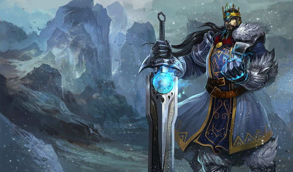 Path Of Kings League Of Legends Champions League Of Legends League Of Legends Game