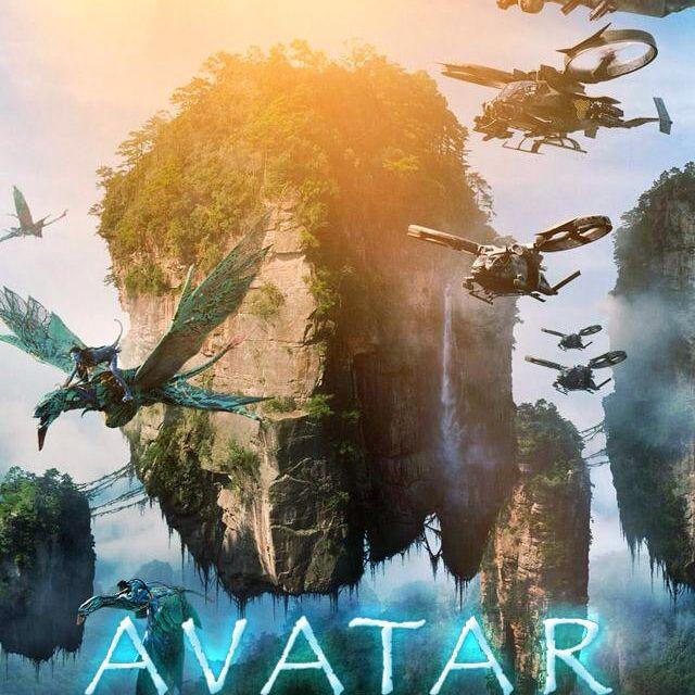 Avatar 2 Full Movie Watch Online: Avatar Movie, Avatar, Movies