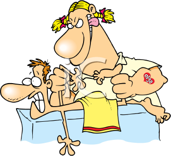 Massage Therapist Clip Art | Home > Clipart > Cartoons ...