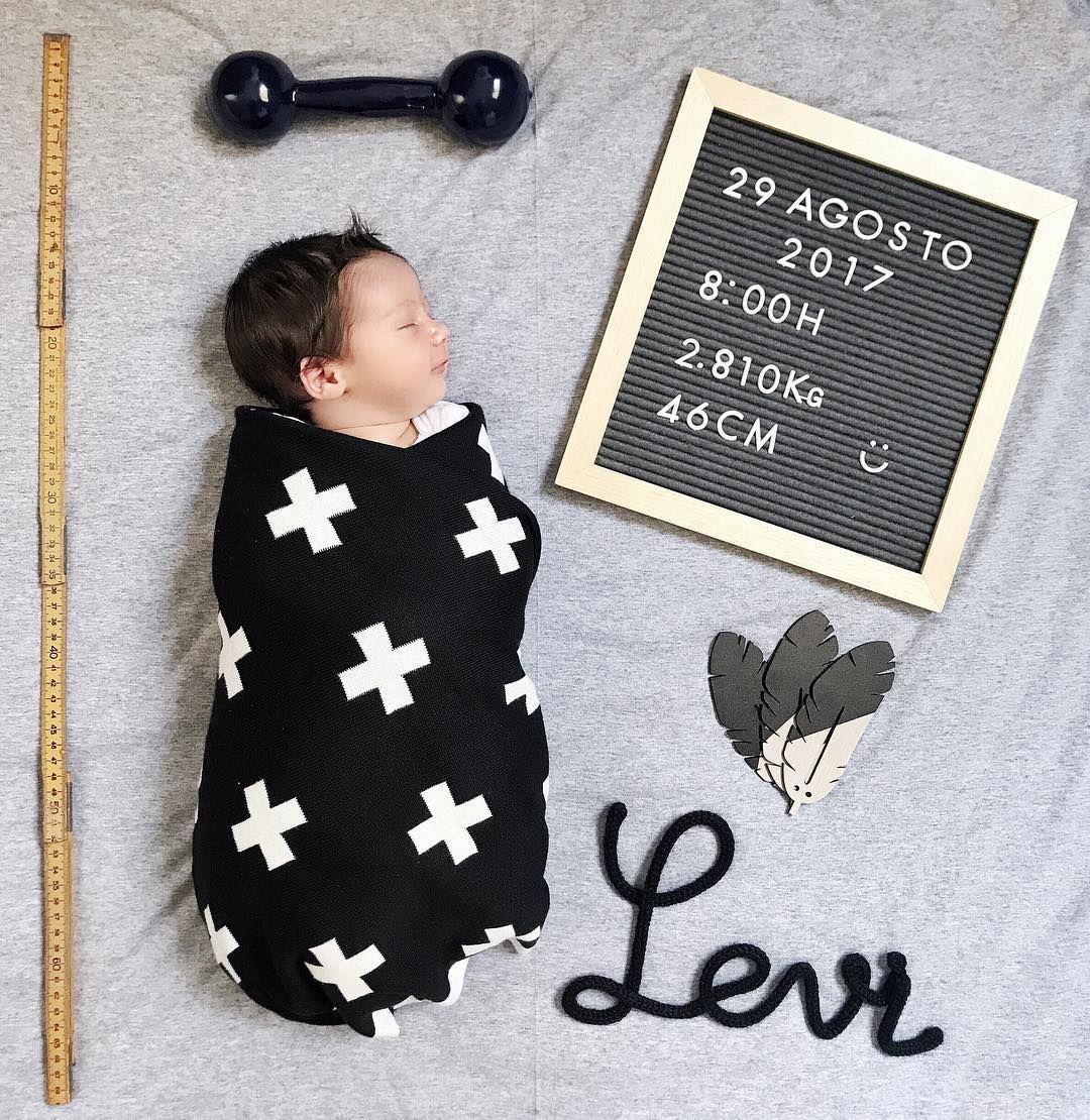 Anuncio De Nascimento Quarto De Bebe Birthannouncement Do Nosso