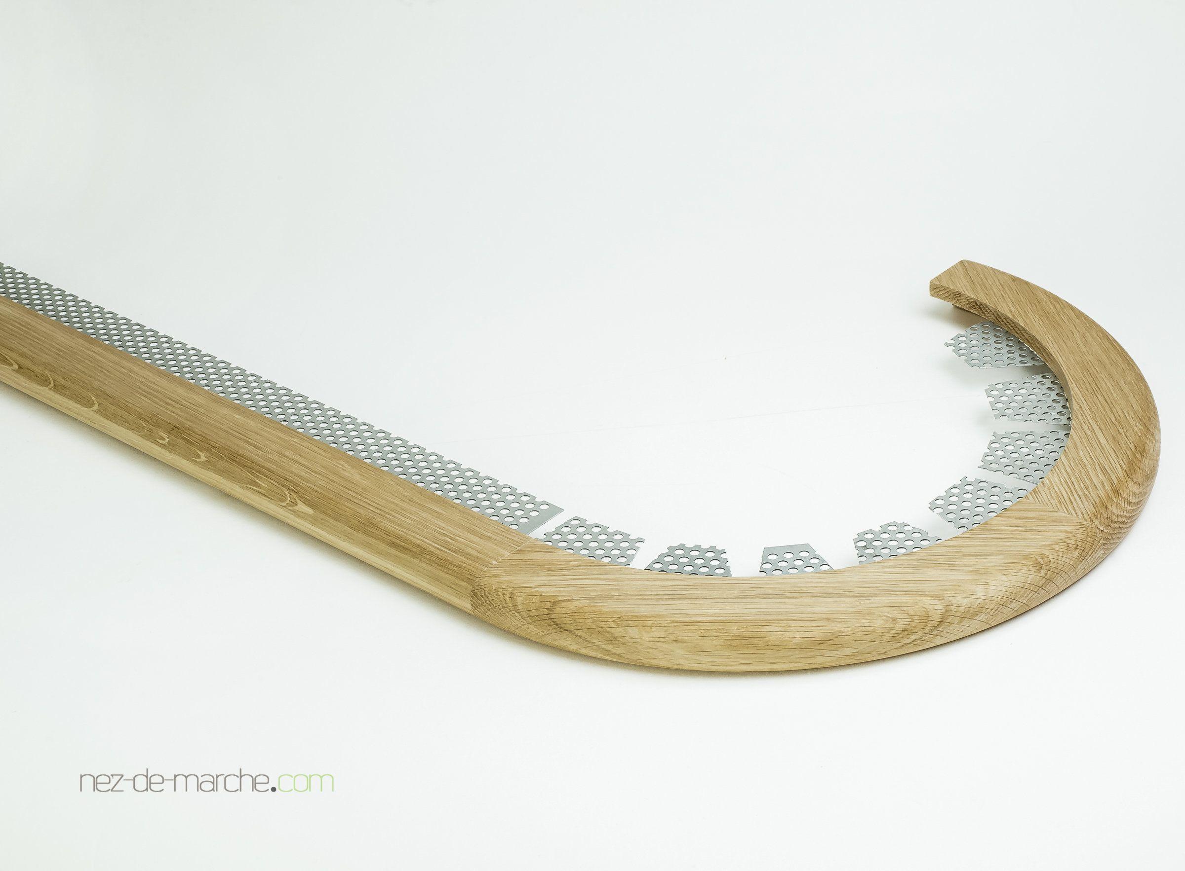 fabrication sur mesure de nez de marche en bois pour. Black Bedroom Furniture Sets. Home Design Ideas