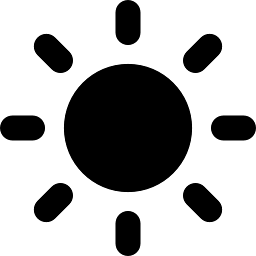 Sun Free Vector Icons Designed By Freepik Free Icons App Store Icon Vector Icon Design