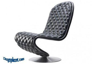 Elegant Unique Office Chair