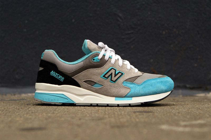 new balance 1600 elite edition review