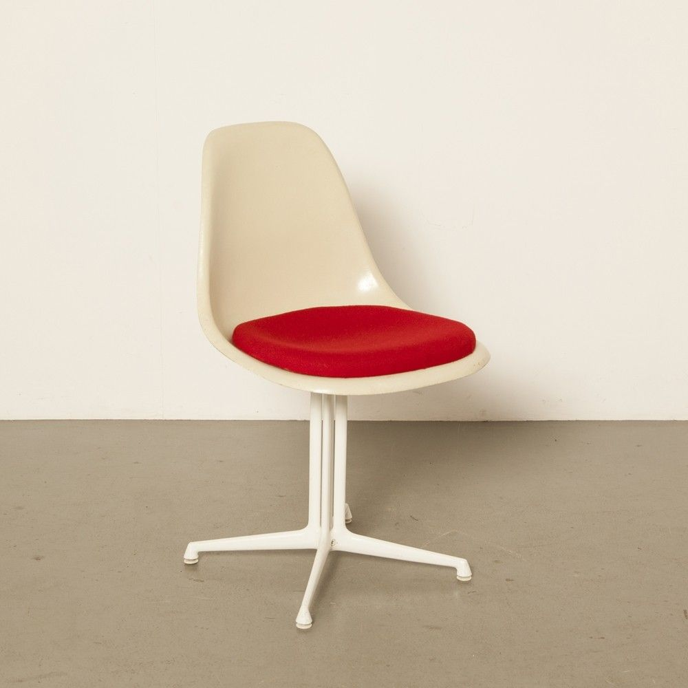 For Sale La Fonda Dinner Chair By Charles Ray Eames For Herman