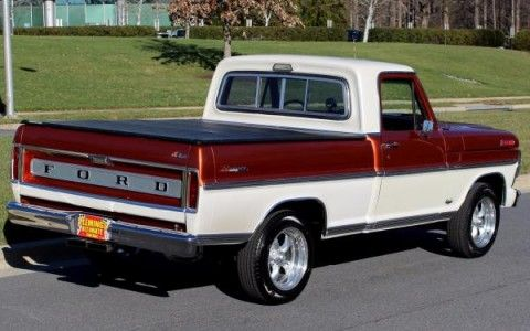 1967 Ford F100 Pickup Buy Sell Make Offer Truks Jj Pinterest