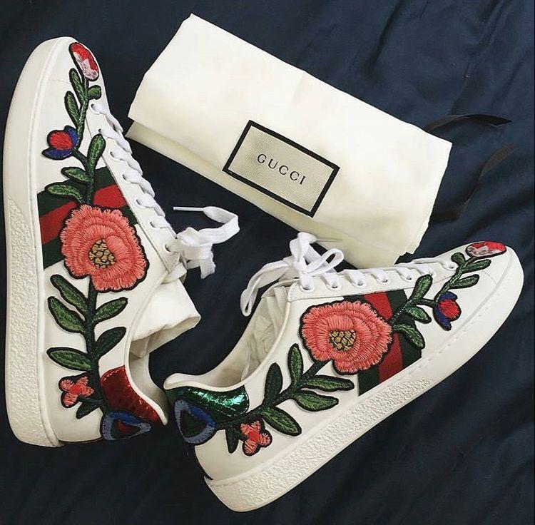 Shoes, Gucci shoes, Gucci fashion