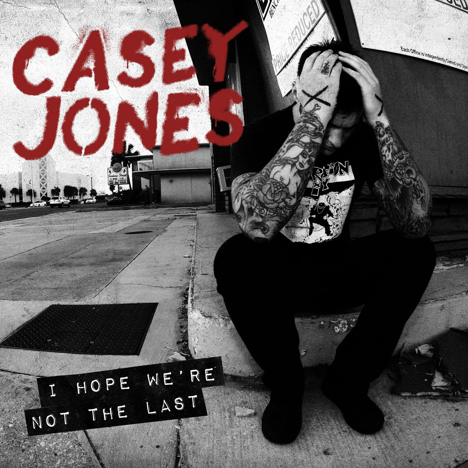 Casey Jones I Hope We're Not The Last (With images