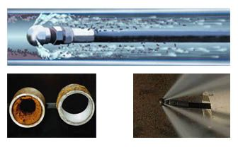 Blockage Problem In Your Sewer Lines And Drainage System Clear The Block Using High Pressure Water Cleaning Call Br Drain Cleaner Pressure Washing Drains