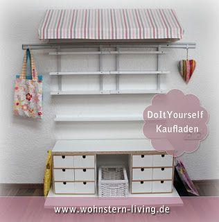 wohnstern living leben familie wohnen do it yourself kaufladen einfach nur s. Black Bedroom Furniture Sets. Home Design Ideas