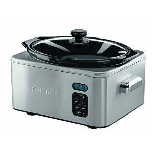 Cuisinart Slow Cooker Dampfgarer Elektrischer Dampfgarer Haushalt