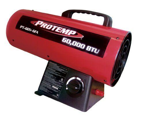 Robot Check Propane Heater Forced Air Heater Propane
