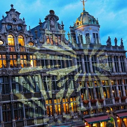 A Love Letter to Belgium Belgium - free love letters for her