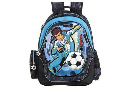 Jalkapalloreppu FC-54. #koulunaloitus #kouluun #backtoschool #prisma #setukortti