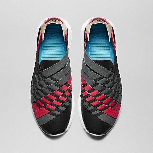 nike roshe run woven 2.0 n7 womens shoe