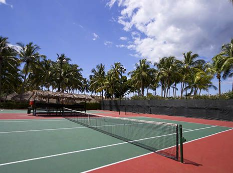 The 15 Best Tennis Resorts to Visit