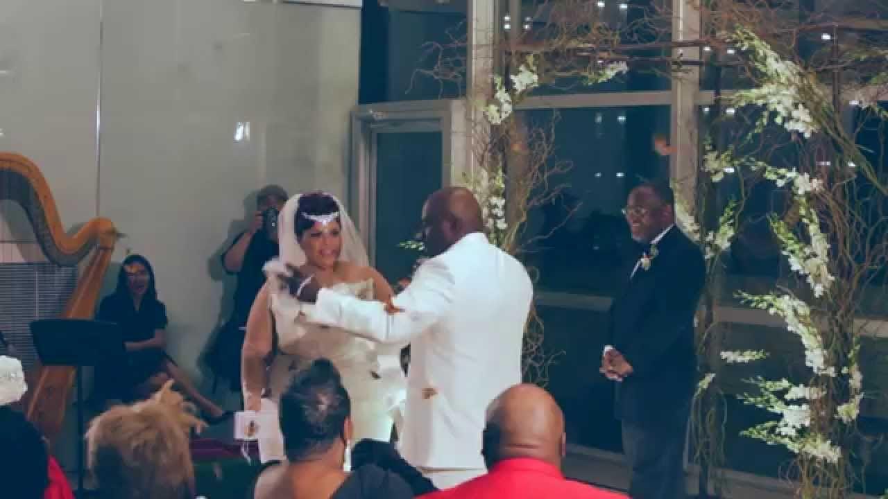 David Tamela Mann Wedding Anniversary Love The Song She Walked In On