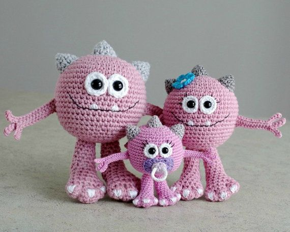 Free Amigurumi Doll Patterns In English : Fairyfinfin doll free pattern in russian amigurumi