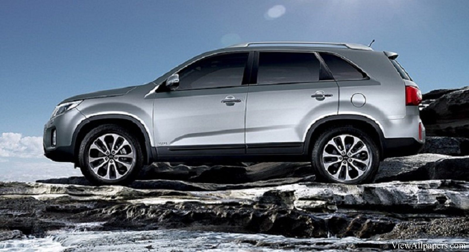 2016 toyota fortuner side view photo #49 | Photo, View ...