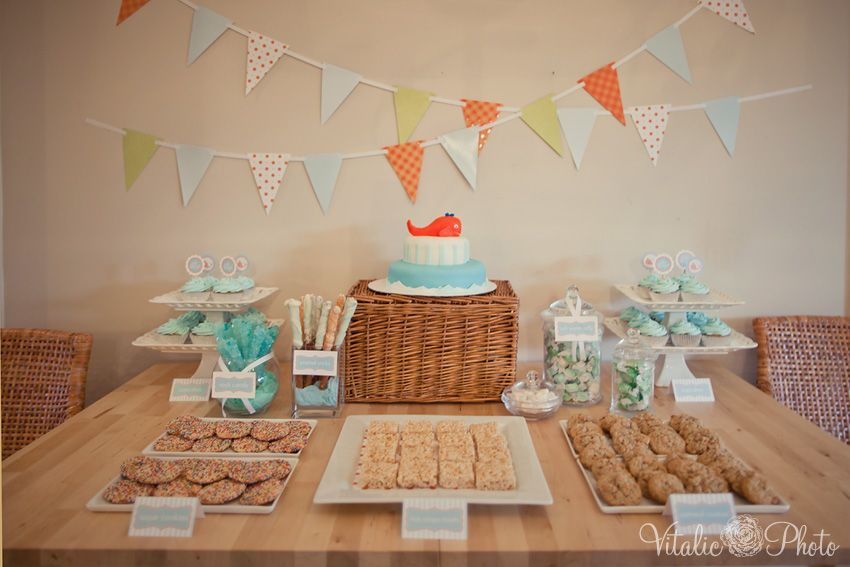 images about baby shower ideas Whale baby