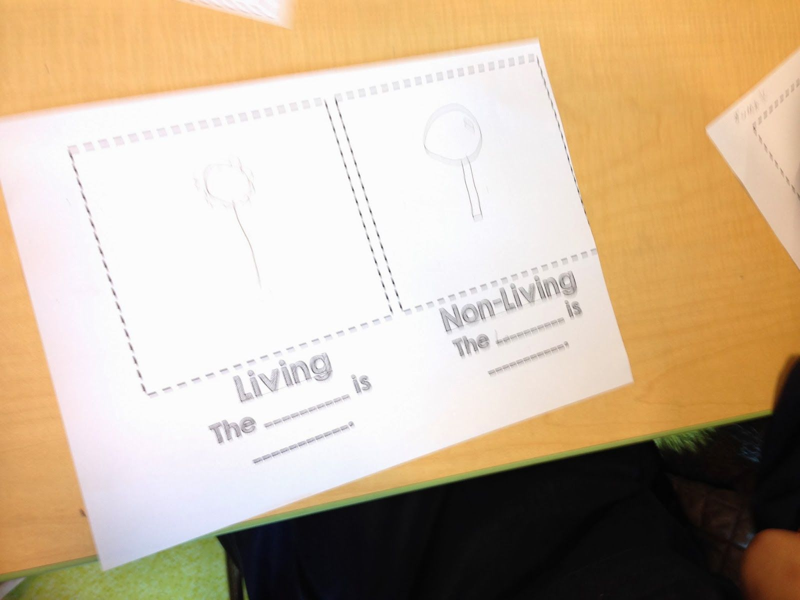Living And Non Living Unit With Images