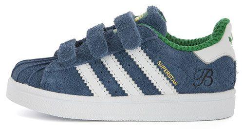 La collection spéciale enfant et bébé Adidas x Bonpoint