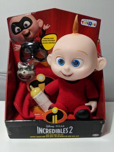 The Incredibles Toys R Us : Toys r us exclusive disney pixar incredibles jack