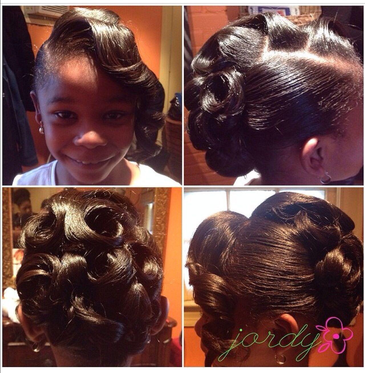Natural Hair Updo Wedding Natural Hair Updo Junior Bridesmaid Hair Natural Hair Styles