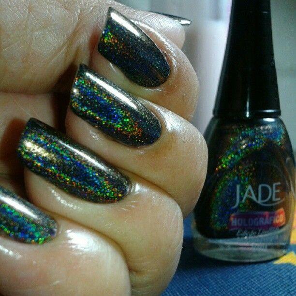 Magia Negra - Jade