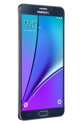 Samsung Galaxy Note 5 Black Sapphire Galaxy Note 5 Samsung Galaxy Galaxy Note