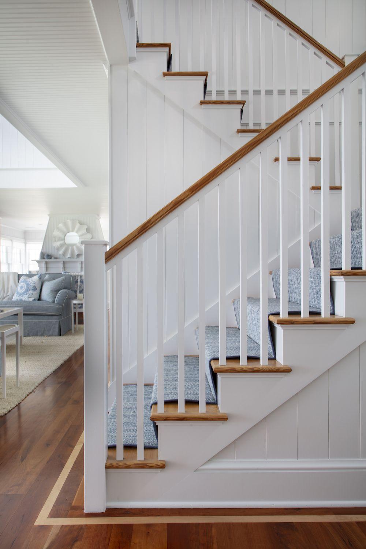 Stairs   Stair Runner   Coastal Retreat   Beach House    ...