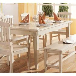 Photo of Tavoli da pranzo in stile country