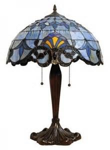 New - Real Stained Glass Tiffany Style Handcrafted Floor Lamp Ebay ...
