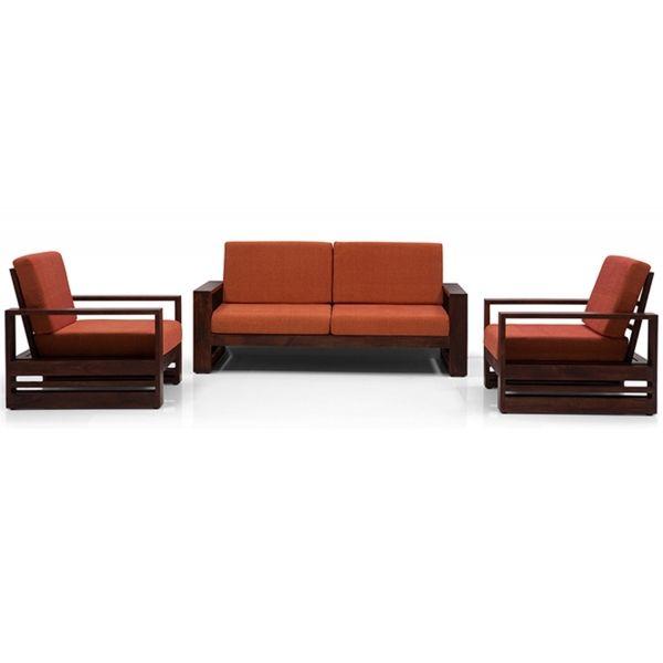 wooden sofa set - Google Search …   Pinteres…