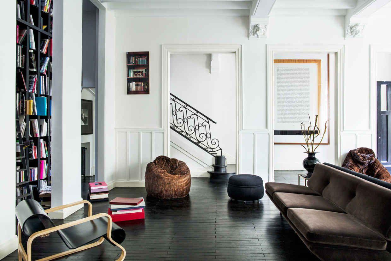 Alvar aalto house interior architectural digestu pays tribute to franca sozzani in the march