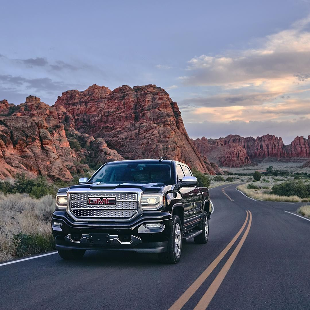 Gmc Sierra What Are The Common Problems Vehicle Hq Pickup