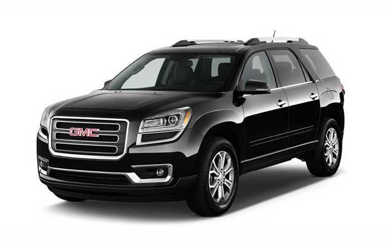 2017 gmc acadia redesign release date http www carmodels2017