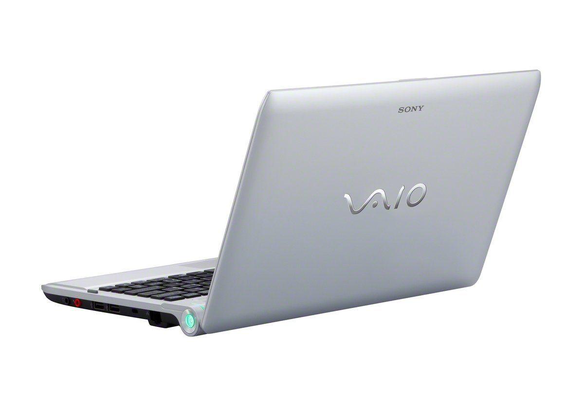 Sony Vaio VPCYB33KX/P Notebook Driver Windows XP