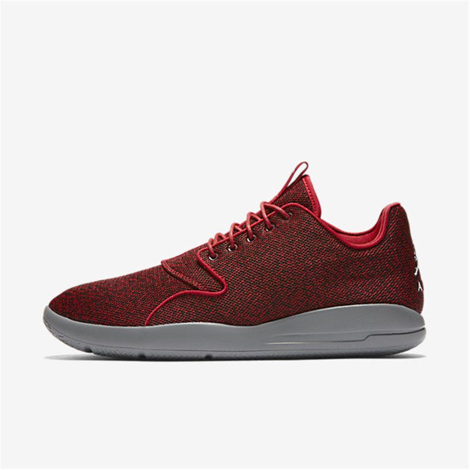 NIKE Jordan Eclipse (Gym Red / Cool Grey / Black / White)