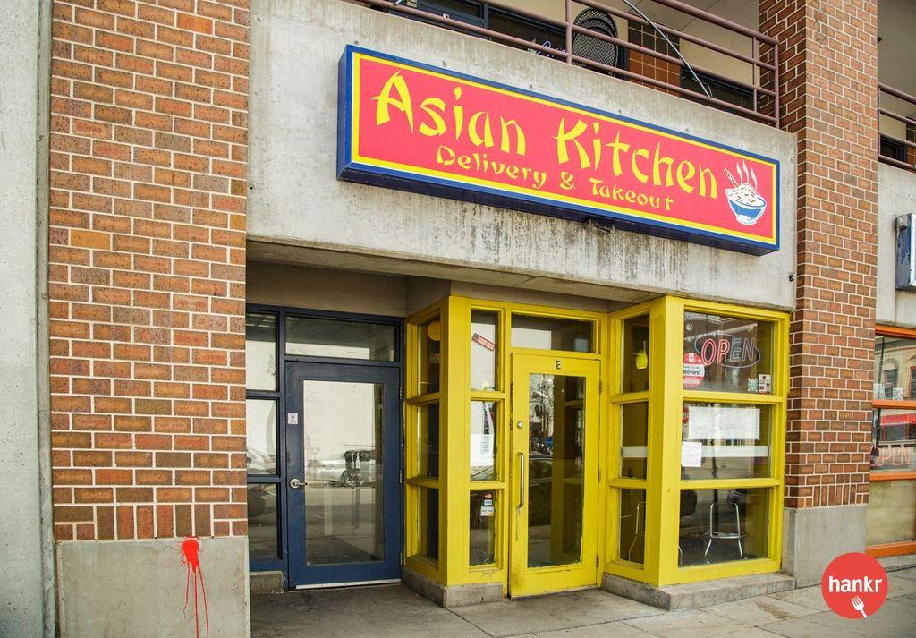 Asian kitchen madison di 2020 hidup sehat kesehatan hidup