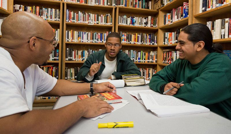 Moreau College Initiative (With images) Education, Holy