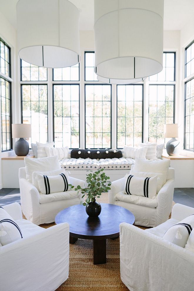 Interior Design Ideas For Sitting Rooms: Chair Sitting Are The Four Chairs In The Center Of The