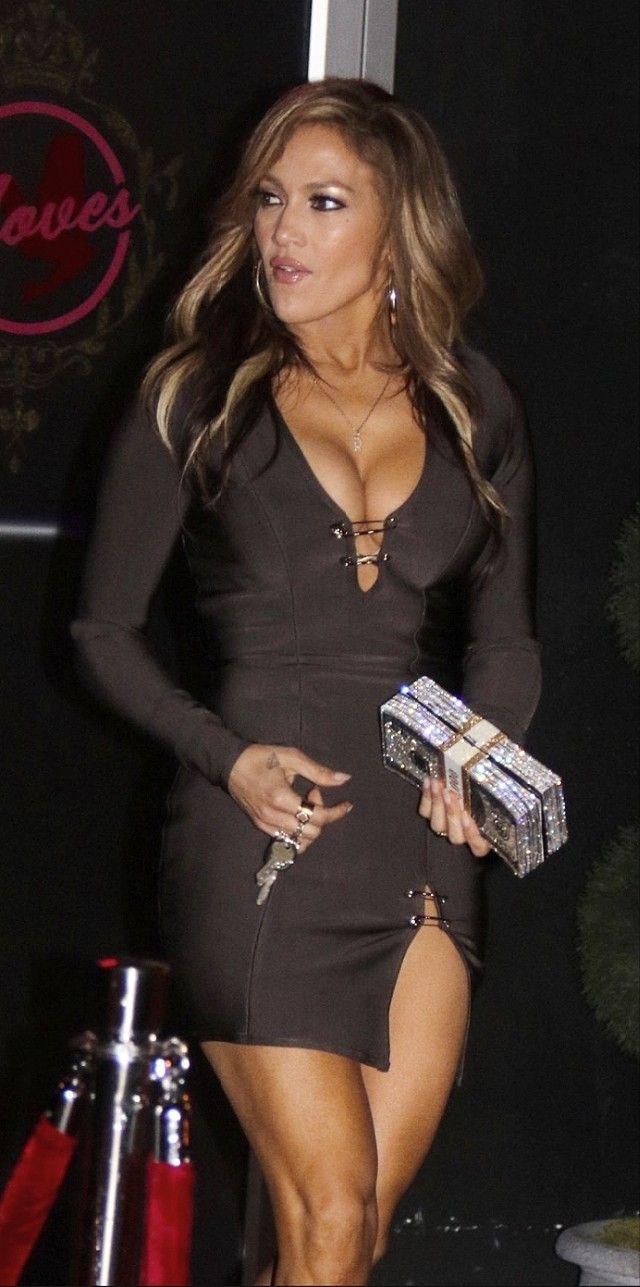 Jennifer Lopez | Kadın, Stil, Aktrisler
