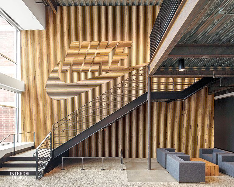 13 Stunning Examples Of Graphic Design In The Built Environment