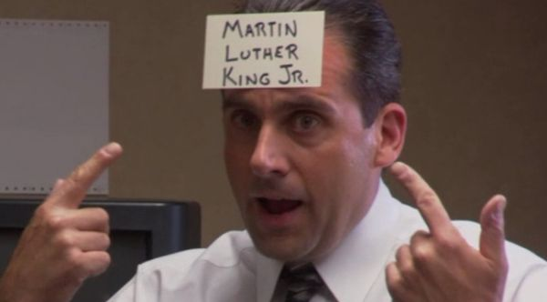 I Understand Nothing Michael Scott S Most Lovably Idiotic Lines From The Office Michael Scott The Office Show The Office